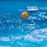 Aké by malo byť pH v bazéne so slanou vodou?